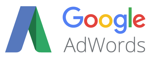 Sponsored links (Google AdWords)